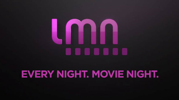 Lifetime Movies Logo